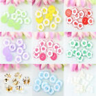 10/50/100 X Multiple Style Choice Charming Plastic/Olivet Buckle Sew DIY Crafts