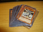 YU-GI-OH! TRADING CARDS ~ CARDS STARTING WITH THE LETTER P