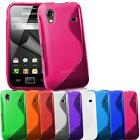 Thin Gel S Line TPU Silicone Back Case Cover Skin for Samsung Galaxy Ace S5830