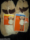 TODDLER PUPPY DOG HALLOWEEN COSTUMES 12- 24 MTHS  NWT
