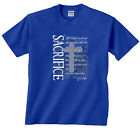 Sacrifice For God So Loved The World That He Christian T-Shirt Clearance