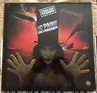 UDO LINDENBERG - NO PANIC ON THE TITANIC English Version Lp 1976 Germany