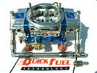 NEW QUICK FUEL 750 ANNULAR MECH GAS BLOW THRU Q-750-BAN BLUE COLOR 34-8000-SS