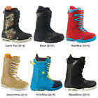 Burton Rampant Men's Snowboard Shoes Snowboard Boots Soft Boots 2013-2015