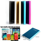 10000mAh SCC Portable Power Bank External Battery Charger For Cell Phone