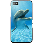 Dolphins Hard Case For Blackberry Z10