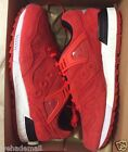 Saucony Men's GRID SD PREMIUM NO CHILL Red S70198-1 8 8.5 9 11.5 13 Shadow
