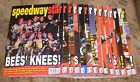 SPEEDWAY STAR MAGAZINE VARIOUS ISSUES 2005