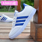 New England Men's Lace up Shoes Breathable Loafer Sneakers Skate Shoes
