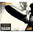 Led Zeppelin I - Zeppelin Led New & Sealed Compact Disc Free Shipping