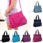 Women Vintage Handbag Shoulder Messenger Bag Tote Satchel Crossbody Bookbags