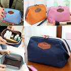 Womens Beauty Travel Cosmetic Bag Multifunction Makeup Pouch Toiletry Organizer