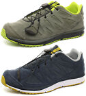 Salomon Kalalau Leather Mens Trail Running Shoes ALL SIZES AND COLOURS