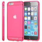 """ULTRA THIN Frosted Matte TPU Soft Gel Case Cover Skin for Apple iPhone 6s 4.7"""""""