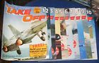 TAKE OFF MAGAZINE VARIOUS ISSUES 1 - 60