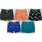 Kirkland Signature Men's Swim Suit Shorts Trunks Choose Style
