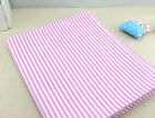 One PCS Cotton Fabric Pre-Cut Cotton Cloth Fabric for Sewing Pink 10 Style