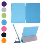 PU Leather Magnetic Ultra Thin Smart Case Cover For iPad2/3/4 Mini1/2/3 Air/5