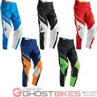 Thor Phase 2016 Hyperion Motocross Pants Off Road MX Quad Leather Knee Panels