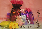 12pcs 3x4 4x6 5x7 Organza Sheer Favor Bags Jewelry Pouches Wedding Favor Party