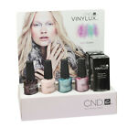 CND Vinylux Nail Polish Lacquer Aurora Collection 0.5floz/15ml
