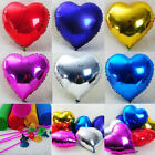"1PC 18"" Love Heart Foil Helium Balloons Home Wedding Party Birthday Decoration"
