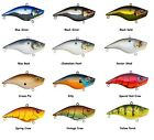 Berkley Warpig 1/4 oz. Lipless Crankbait - Assorted Colors