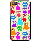 Funny Monsters Hard Case For Blackberry Z10