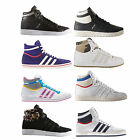 Adidas Top Ten Hi High-Cut women's Sneaker gym shoe Lace up Shoes