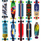 Aloha Aloiki Longboards Complete Freestyle Cruiser Freeride Downhill NEW
