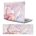 """2in1 Glossy Metallic Gold Hard Case Cover Cut-out for MacBook Pro 13"""" Air 11/13"""""""