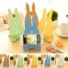 Universal Cell Phone Cartoon Stand Holder Desk for Mini Galaxy iPhone Mobile