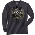 Lacrosse Wings T-Shirt Jersey Long Sleeve or Short Sleeve New Youth or Adult