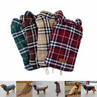 Comfortable Small Medium Large Big Pet Dog Clothes Winter Warm Jacket Coat NEW