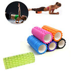 Gym Exercise Fitness Floating Point Foam Yoga Foam Roller Physio Massage Pilates