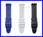 17mm Generic Watch Band Strap Suits 33mm Case Size Swatch & 37.5mm Swatch Irony