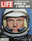 John Glenn; Life Magazine-Feb 2,1962, March 2,1962, March 9,1962 (Lot of 3)