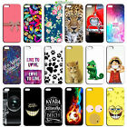 CASE COVER SOFT FOR APPLE IPHONE 3 3GS, 4 4S, 5 5S, 5 C, 6, 6 PLUS, 6S AND