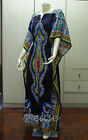Caftan Maxi Butterfly Wing New Design African Dress