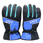 Motorcycle Outdoor Hunting Men Power Electric Heated Hands Warmer Battery Gloves