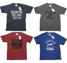 NWT Men's Champion Vintage Logo Tee Choose Size & Color