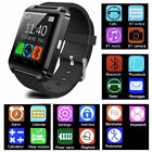 New U8 Outdoor Bluetooth Smart Watch Phone Mate For IOS iPhone HTC Sony Phone