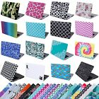 "Designer Pattern Hard Shell Clip Snap-on Case for MacBook Pro 13"" with Retina"