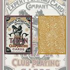 Carte Global Titans - Scelta del Colore By The Expert Playing Card Company