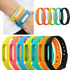 Hot Waterproof Replacement Wrist Strap Band For Xiaomi Mi Band Smart Bracelet EM