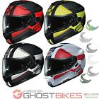 Shoei GT-Air Exposure Motorcycle Helmet Full Face Sun Visor Bike Pinlock Ready