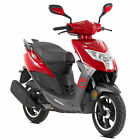 cheap moped 50cc