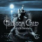 FREEDOM CALL - LEGEND OF THE SHADOWKING USED - VERY GOOD CD