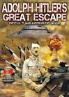ADOLPH HITLER'S GREAT ESCAPE: OCCULT WEAPONS - USED - LIKE NEW DVD