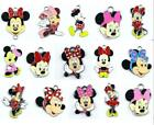 wholesale cartoon Mickey Metal Charm Pendant DIY Necklace Jewelry Making